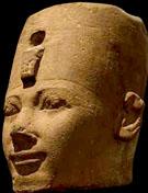 Farao Thutmoses I.