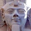 Farao Ramses II.