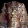 Pharaoh Menkaure.