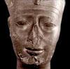 Pharaoh Apries.
