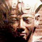 Pharaoh Nectanebo