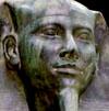 Pharaoh Khafre.
