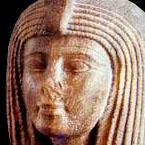 Pharaoh Osorkon I.