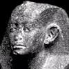 Pharaoh Senusret II.