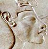 Relief van Pharaoh Smenkhare.