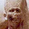 Pharaoh Sneferu.
