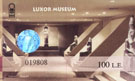 Ticket Luxor Museum.