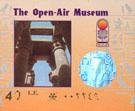 Ticket Open-Air Museum te Karnak.