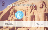 Ticket Abu Simbel