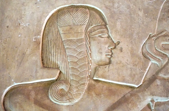 Relief from Abydos