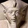 Egyptian king Ahmose I