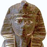 pharaoh Siamun