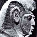 Pharaoh Ramesses I