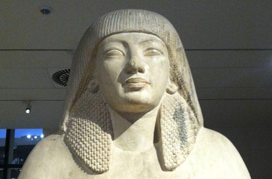 statue Maya RMO leiden