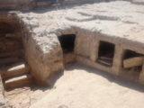Tomb discoverd at Alexandria.
