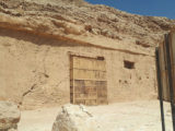 Tomb of Mery-Re at Amarna.