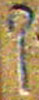 Hieroglyph of the shepherd's staff