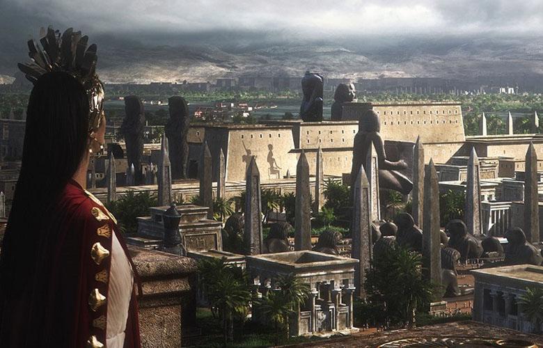 Image credit: Cairo Scene