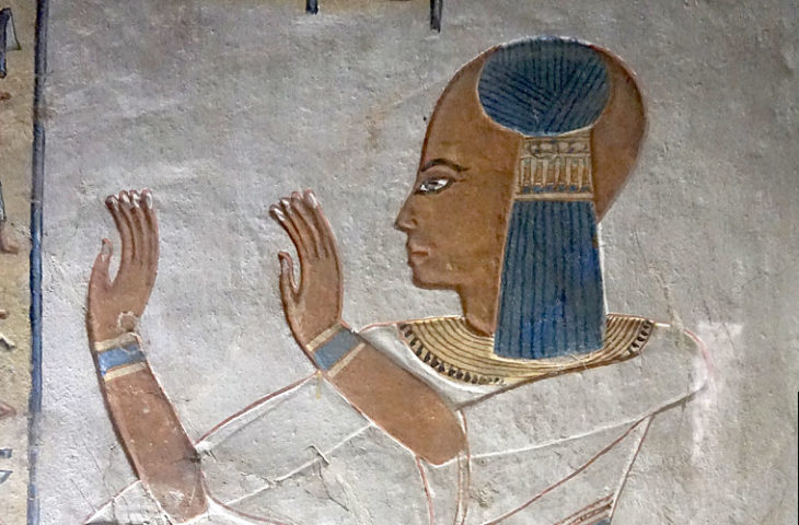 Tomb of Kha-em-Waset - QV44
