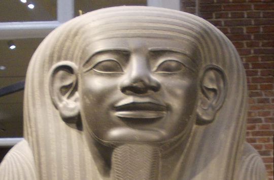 Sarcophagus of Wahibreëmachet