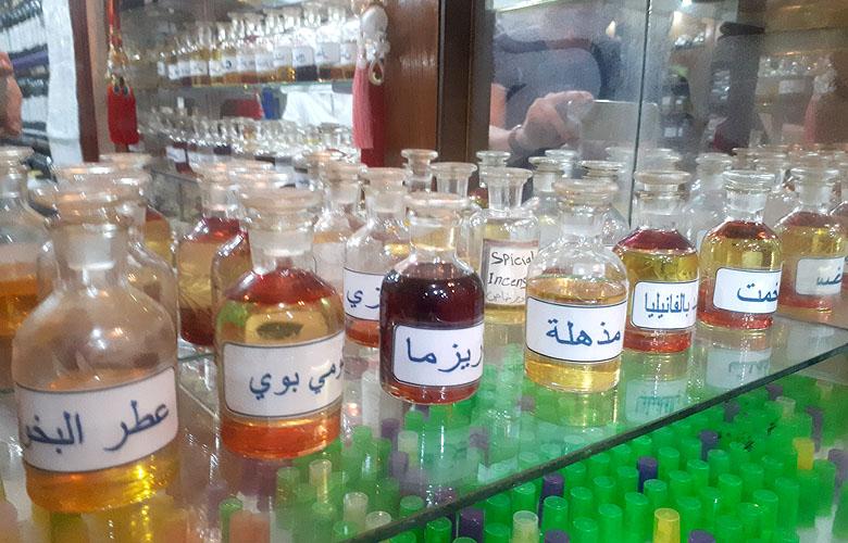 Adel El Attar, Luxor.