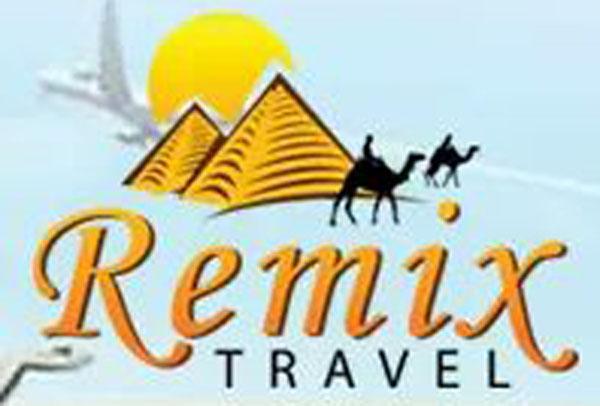 Remix Travel Agency