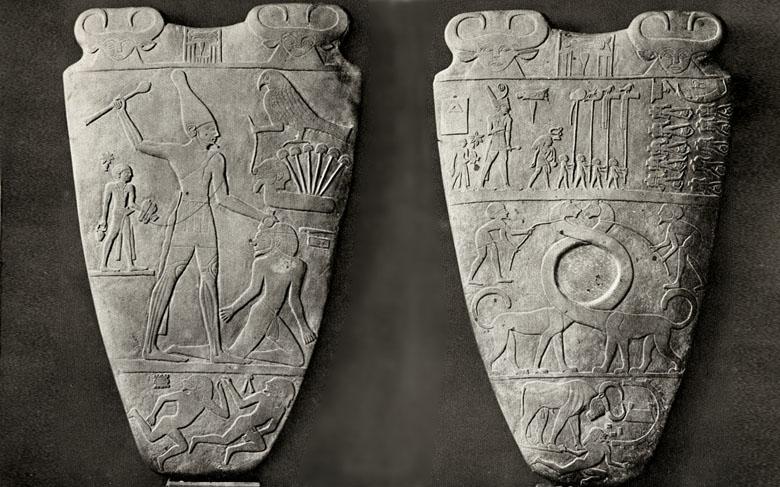Narmer Palet