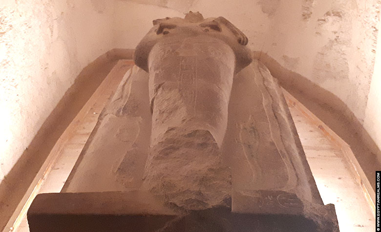 Tomb Seti II_KV15_Valley of the Kings