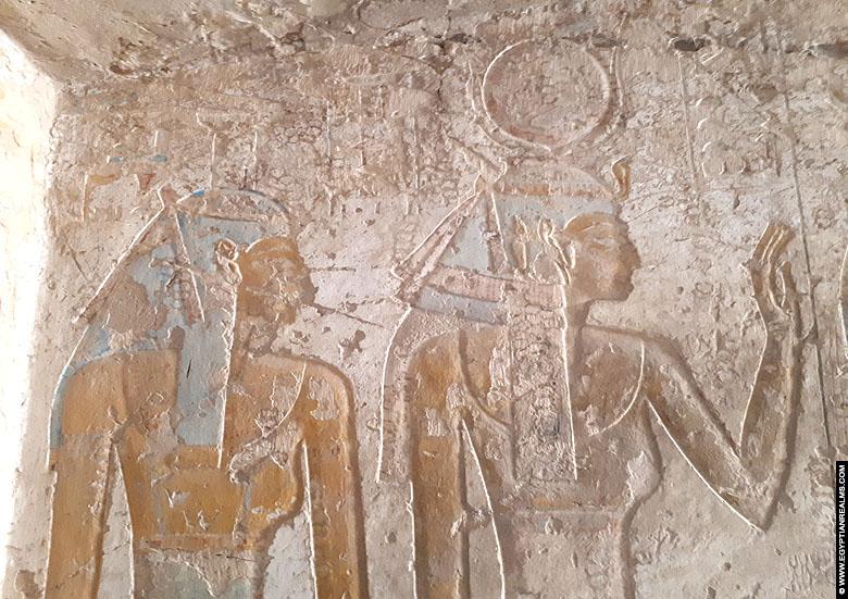 Tomb of Merenptah, Valley of the Kings