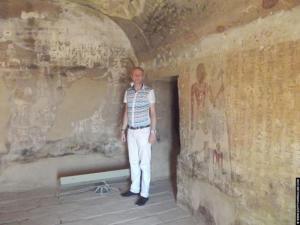 tombe ahmose elkab03