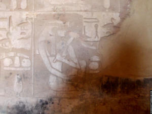 Tombe Ahmose Elkab