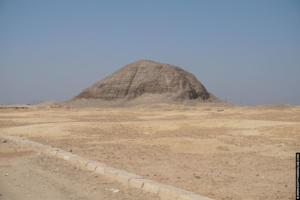 Hawara Piramide