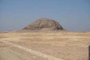 Hawara pyramid Amenemhat III 01