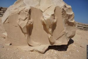 Hawara pyramid Amenemhat III 03