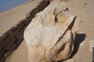 Hawara pyramid Amenemhat III 04