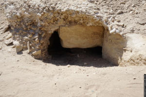 Hawara pyramid Amenemhat III 05