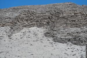Hawara pyramid Amenemhat III 07