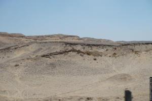 Hawara pyramid Amenemhat III 09