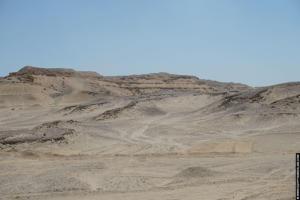 Hawara pyramid Amenemhat III 11