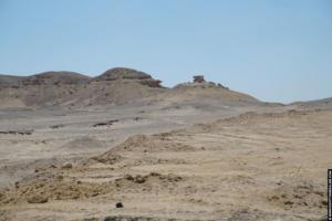 Hawara pyramid Amenemhat III 12