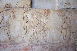 horemheb tomb12