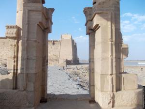 Kalabsha Tempel