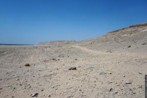 tombe meryre amarna04