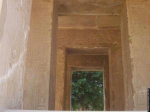 Portalen van de Witte Kapel