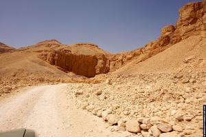 Tomb Ay Westbank Luxor16