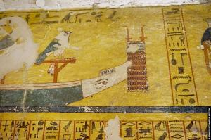 Tomb Ay Westbank Luxor27