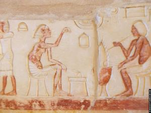 Tomb Meryneith