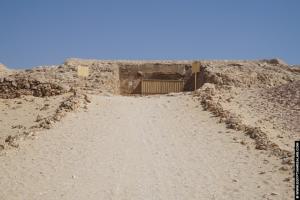 Tombe Ay Amarna
