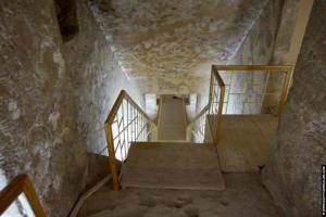 Akhenaten tomb tell-el-Amarna 01