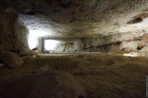Akhenaten tomb tell-el-Amarna 02